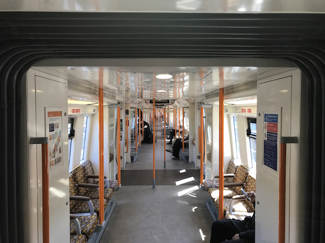 All The Stations london overground